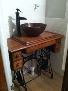 1000+ ideas about Vanity Sink on Pinterest | Bathroom Sinks ...