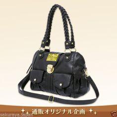 Hello Kitty Shoulder Tote BAG Handbag Purse Pouch Boston Sanrio From Japan Gift | eBay