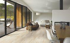 Xilema Collection contemporary floor tiles