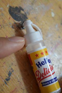 帆船の模型 その5 | yuki*のブログ Yuki, Miniatures, Soap, Personal Care, Bottle, Dollhouses, Angeles, Ideas, Angels