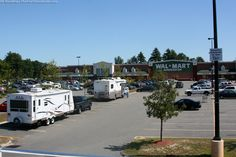 RV Boondocking Tips – All The Best Places For FREE Overnight RV Parking