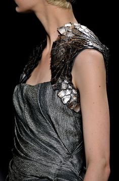 Christophe Josse Haute Couture Fall 2011