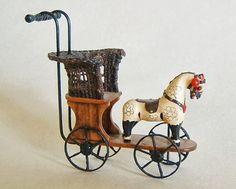 Музей детства - Викторианские дети и их игрушки