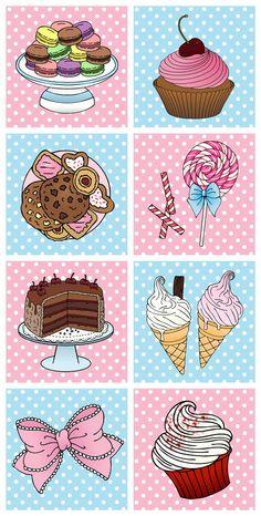 I Want Candy - http://blog.jadeboylan.com/