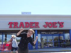 Trader Joe's - where to start?  It is a grocery store.  It is a culture.  It is a DESTINATION.  I do not work for Trader Joe's, I am simply a humble customer.  I love the store, the products, and the experience.    This blog is a year-long project.  I'll review 1 Trader Joe's product per day in 2015.  I may add comments about different stores, employees, and other aspects.  My most frequent Trader Joe's location is Bailey's Crossroads (Falls Church, VA).  I welcome your comments on the…