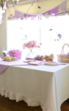 $10 Baby Shower- Ideas