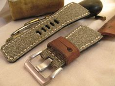 New Handmade Watch Strap Cases from The Strap Smith | The Luxury Bazaar Blog