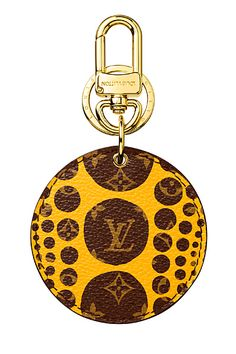 Louis Vuitton - Louis Vuitton and Yayoi Kusama - 2012 Fall-Winter Couture  Accessories, 0d7e60533d2e