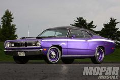 1970 Duster - Bing Images