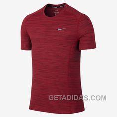NIKE Dri Fit T Shirt L weiß neon gelb Sport Fitness Combat Pro