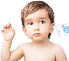 Puoi usare OBLUMI TApp nell'orecchio Scopri di più su www.iteknologic.com