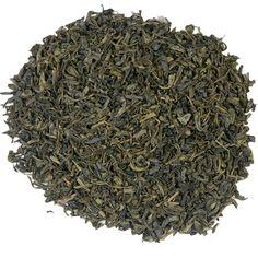 CHINA CHUN MEE | Chun Mee betekent vrij vertaald zoiets als 'waardevolle wenkbrauw'. De thee heeft deze bijzondere naam te danken aan het klassiek Chinese wenkbrauwvormige theeblad. Een aromatische, authentieke groene thee met een zeer lange traditie. Helpt je ontspannen en bevordert de spijsvertering. |