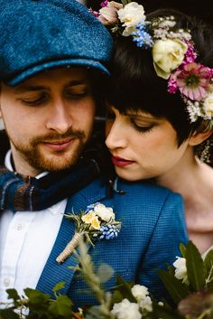 Beautiful Countryside Wedding Ideas Inspiration http://www.georginabrewster.com/