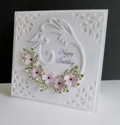 CC617 Guest Designer Sample- Sandie's card