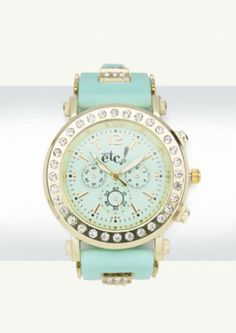 Pave Bling Bling Watch | Watches | rue21