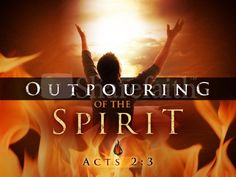 the holy spirit came at pentecost lyrics and chords