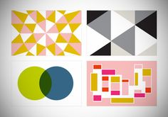 Free Download: Vintage Modern Desktop Wallpapers from Herman Miller