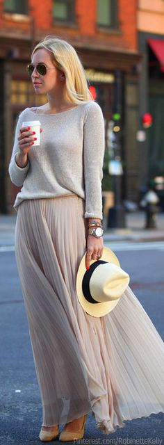 Street Style | Classic and Chic