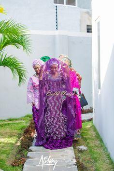 Farida Salisu Yusha'u & Abubakar Sani Aminu | Budan Kai - Hausa Muslim Nigerian Wedding | Atilary Photography | BellaNaija - October 2014 007.862C8475