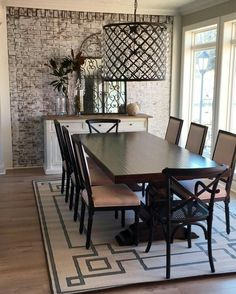 Martin St, Dining Table, Furniture, Home Decor, Decoration Home, Room Decor, Dinner Table, Home Furnishings, Dining Room Table