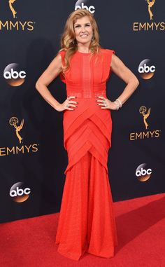 Connie Britton wearing TALBOT RUNHOF