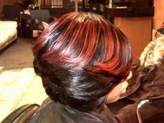 Tremendous 1000 Images About Da Baddest Hair Styles On Pinterest Mohawk Hairstyles For Men Maxibearus