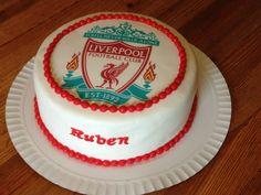 Liverpool kake