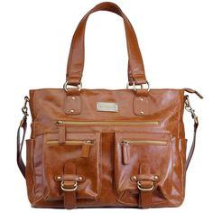 Libby Bag I Caramel