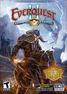 EverQuest II: Age of Discovery - EverQuest II: Age of Discovery lets you hire a brave companion to fight by your side, filling a spot in your group or assisting in a duo.
