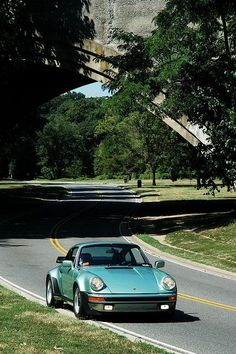 The simple beauty of the iconic Porsche 911 - on my top 10 list of favorite cars - This 1977 911 (930) is a fine example