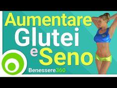 Gambe Perfette in 8 Minuti - I Migliori Esercizi per Cosce Sexy - YouTube