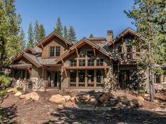 Sable Rock Loop-chalet rental in Sunriver Ski Vacation, Vacation Resorts, Sunriver Resort, Oregon Hotels, Destin Hotels, Family Resorts, Ski Chalet, Log Homes, Skiing