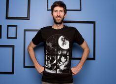 """""""Playtime's Over"""" - Threadless.com - Best t-shirts in the world"""