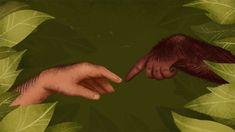 'זה הטבע שלי' הוא סרטון אנימציה המביע קול זעקה על השימוש בטיעון זה בהקשר לתעשיית בעלי החיים.