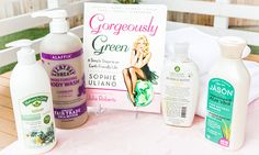 Home & Family - Tips & Products - Greening Your Beauty Routine with Sophie Uliano | Hallmark Channel