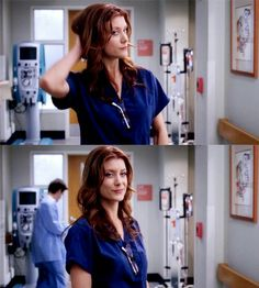 Kate Walsh (Addison Montgomery) From Grey's Anatomy Private Practice Greys Anatomy Frases, Grays Anatomy Tv, Addison Greys Anatomy, Addison Montgomery, Derek Shepherd, Pretty People, Beautiful People, Kate Walsh, Arizona Robbins