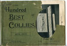 Collie Books and Magazines