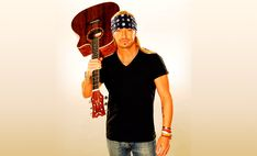 Experience the excitement of Bret Michaels Rockfest with Firehouse. And enjoy 4 Days and 3 Nights in Gatlinburg and the Great Smoky Mountains!