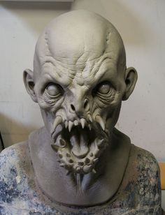 BLOOD EATER - SCHELL STUDIO | Mask