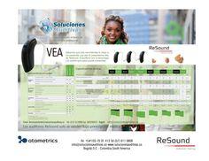 ReSound Vea Audio