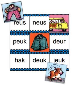 Handige site voor materiaal voor het eerste leerjaar. Creative Teaching, Teaching Tips, Curriculum, Homeschool, 21st Century Skills, Cooperative Learning, Speech And Language, Phonics, Spelling