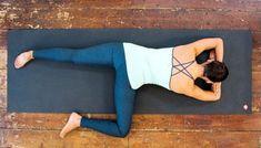 Leslie Sansone, Lumbar Pain, Flat Abs, Reflexology, Holidays And Events, How To Fall Asleep, Pilates, Gymnastics, Fitness Motivation