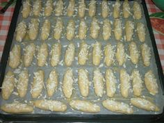 Greek Sweets, Greek Desserts, Greek Recipes, Different Recipes, Other Recipes, Flour Recipes, Cookie Recipes, Koulourakia Recipe, Greek Cookies