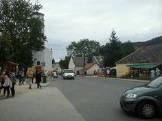 Művészetek Völgye itt: Kapolcs, Veszprém megye