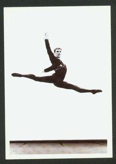 PATRICK DUPOND - DON QUICHOTTE - BALLETT - OPÉRA PARIS 1996