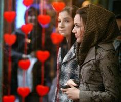 Survey: Partners want love notes for Valentine's Day - UPI.com