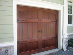 single Garage Door repair service in New Jersey
