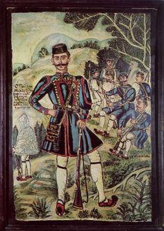 Ο Παυλος Μελας, Θεόφιλος Κεφαλάς - Χατζημιχαήλ | Καμβάς, αφίσα, κορνίζα, λαδοτυπία, πίνακες ζωγραφικής | Artivity.gr