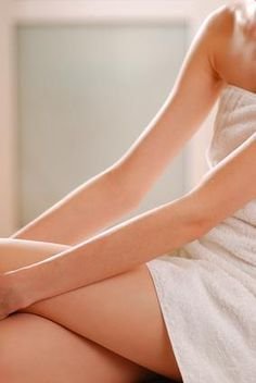 Natural Way to Remove Bikini Hair