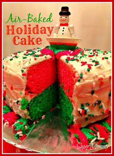 Philips Airfryer Cake Recipe #christmas #food